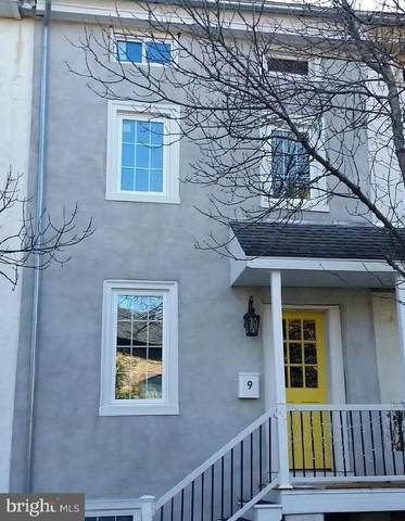 9 Mill Street, PHOENIXVILLE, PA 19460 (#PACT530262) :: The Lux Living Group