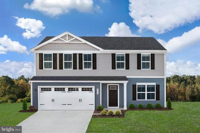 221 Pickett Street, TANEYTOWN, MD 21787 (#MDCR202808) :: The Mike Coleman Team