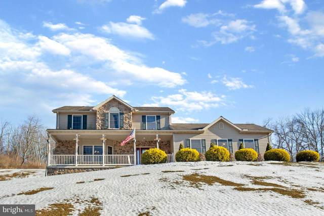 3155 Sam Hill Road, GLENVILLE, PA 17329 (#PAYK153678) :: ExecuHome Realty
