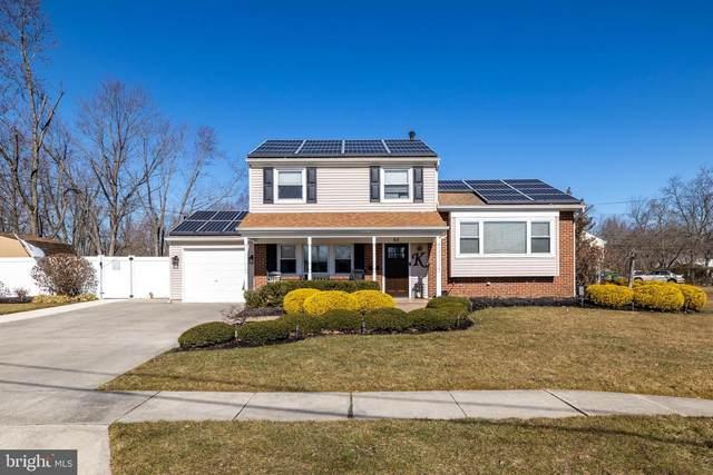65 Caldwell Avenue, MARLTON, NJ 08053 (#NJBL392300) :: Keller Williams Real Estate