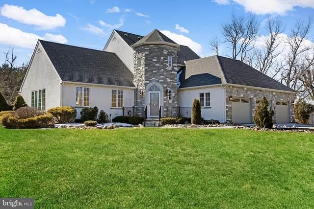 14 Buttonwood Drive, PILESGROVE, NJ 08098 (#NJSA141078) :: Century 21 Dale Realty Co