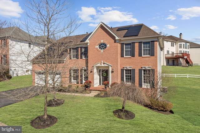 6933 Sandy Creek Court, CLARKSVILLE, MD 21029 (#MDHW290994) :: Keller Williams Realty Centre