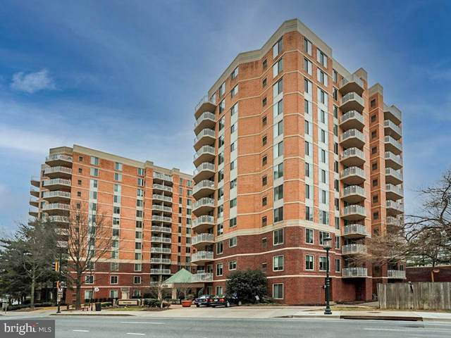 7500 Woodmont Avenue S204, BETHESDA, MD 20814 (#MDMC746248) :: SURE Sales Group