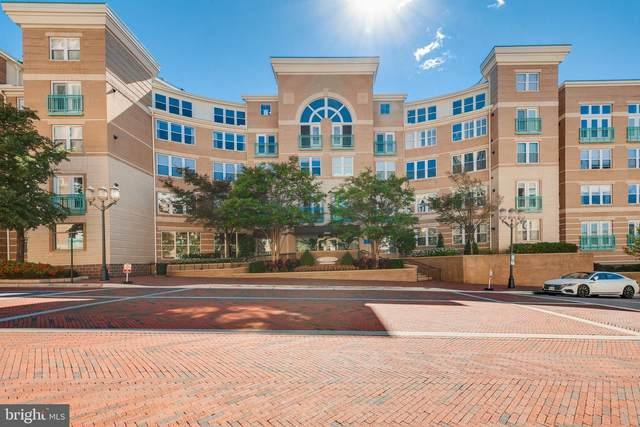 12001 Market Street #440, RESTON, VA 20190 (#VAFX1183576) :: Keller Williams Flagship of Maryland