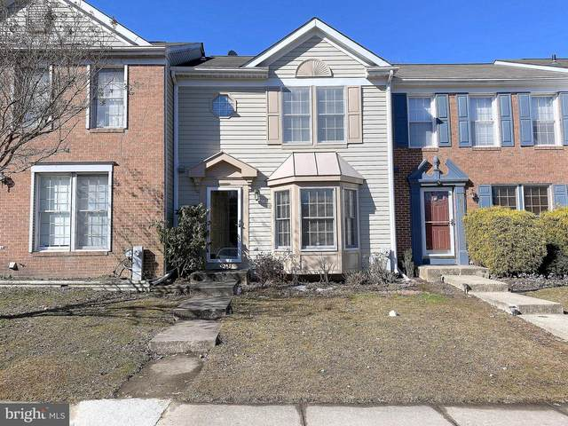 8216 Berryfield Drive, BALTIMORE, MD 21236 (#MDBC521074) :: AJ Team Realty