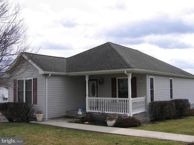 44 New Hampshire Avenue, CUMBERLAND, MD 21502 (#MDAL136308) :: The Riffle Group of Keller Williams Select Realtors