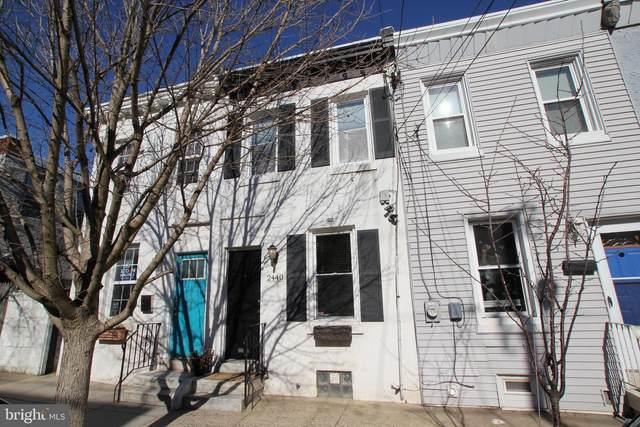 2440 Sepviva Street, PHILADELPHIA, PA 19125 (#PAPH991740) :: Keller Williams Real Estate