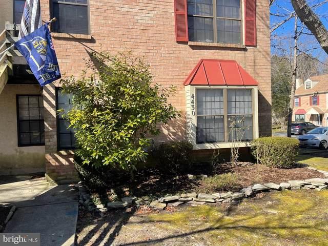 4430 Yorktown Place, MAYS LANDING, NJ 08330 (MLS #NJAC116558) :: The Sikora Group