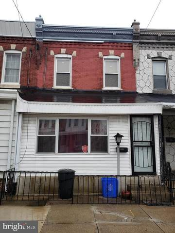 1221 S 49TH Street, PHILADELPHIA, PA 19143 (#PAPH991744) :: Colgan Real Estate