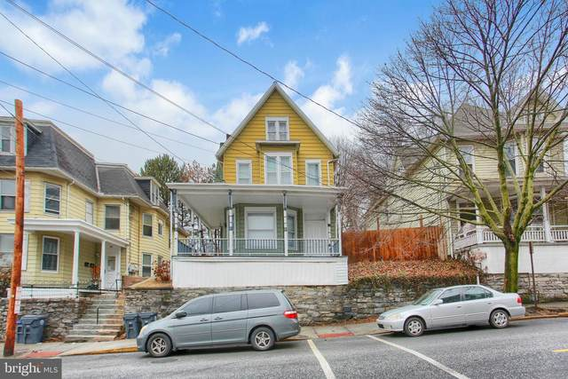 241 Pine Street, STEELTON, PA 17113 (#PADA130650) :: The Jim Powers Team