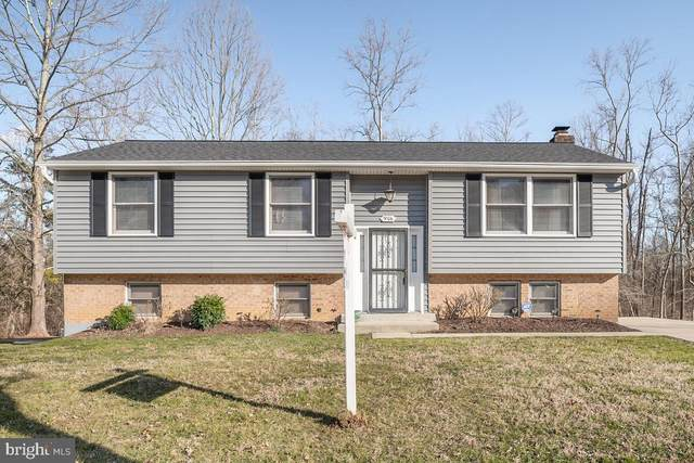 9106 Branchview Drive, FORT WASHINGTON, MD 20744 (#MDPG598342) :: EXIT Realty Enterprises