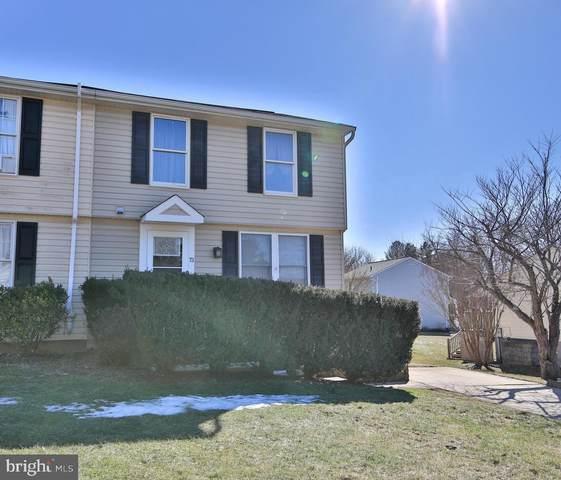 73 Hook Road, WESTMINSTER, MD 21157 (#MDCR202814) :: Corner House Realty
