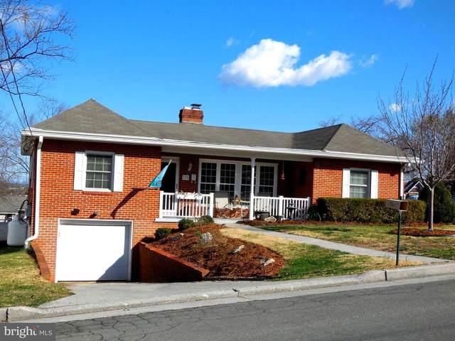 730 E Stonewall Drive, FRONT ROYAL, VA 22630 (#VAWR142804) :: Berkshire Hathaway HomeServices McNelis Group Properties