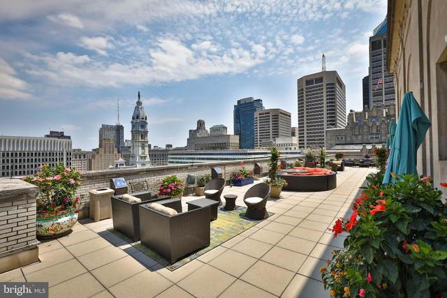 1600-18 Arch Street #910, PHILADELPHIA, PA 19103 (#PAPH991752) :: The Lux Living Group