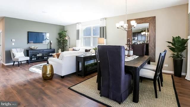 12 Hartley, DELANCO, NJ 08075 (MLS #NJBL392322) :: The Dekanski Home Selling Team