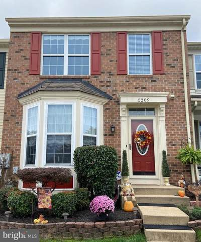 5209 Redhill Way, BALTIMORE, MD 21237 (#MDBC521084) :: Colgan Real Estate