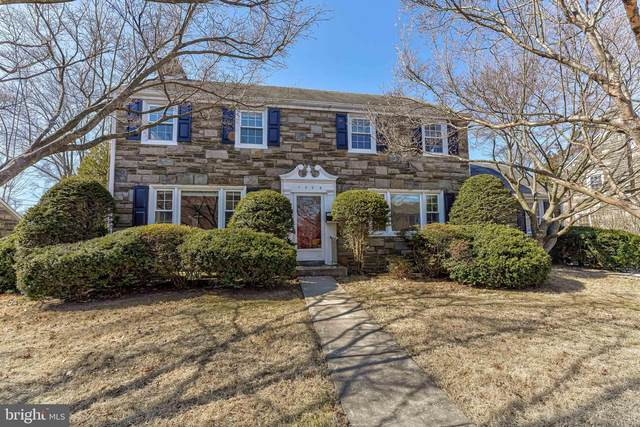 1008 Turner Avenue, DREXEL HILL, PA 19026 (#PADE540360) :: Bob Lucido Team of Keller Williams Integrity