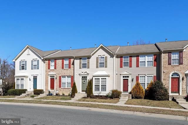 1355 Lewis Lane, HAVRE DE GRACE, MD 21078 (#MDHR257098) :: Corner House Realty