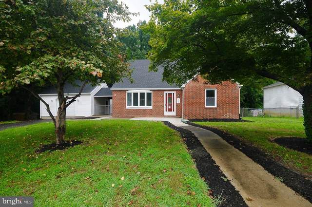 116 Fairview Avenue, SOMERDALE, NJ 08083 (MLS #NJCD414174) :: The Dekanski Home Selling Team