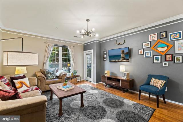 1601 Spring Gate Drive #1115, MCLEAN, VA 22102 (#VAFX1183606) :: The Vashist Group