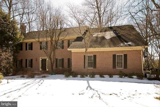 103 Anne Glass Road, WINCHESTER, VA 22602 (#VAFV162420) :: Keller Williams Flagship of Maryland
