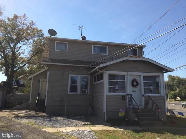 1320 Elm Avenue, OAKLYN, NJ 08107 (#NJCD414178) :: The Lux Living Group