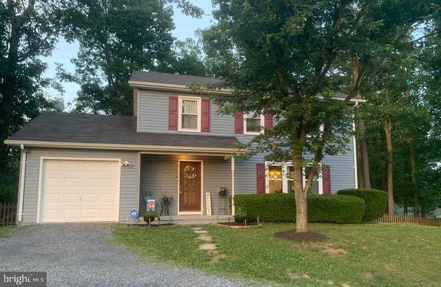 102 Overview Court, STEPHENS CITY, VA 22655 (#VAFV162422) :: Charis Realty Group