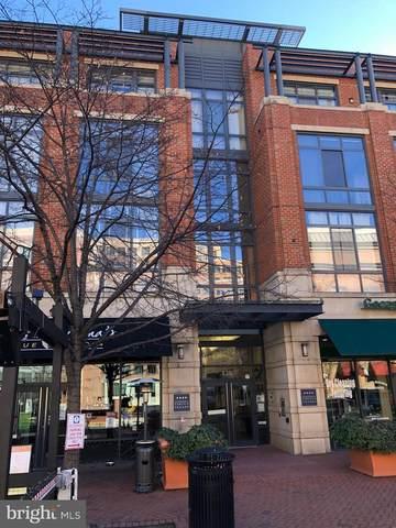 520 John Carlyle Street #424, ALEXANDRIA, VA 22314 (#VAAX256686) :: Debbie Dogrul Associates - Long and Foster Real Estate