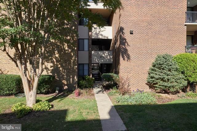 2110 Bonnywood Lane 3-303, SILVER SPRING, MD 20902 (#MDMC746286) :: Peter Knapp Realty Group