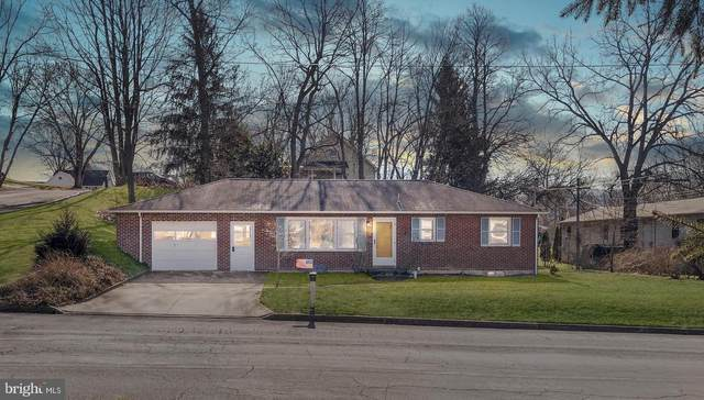 403 N Duke Street, HUMMELSTOWN, PA 17036 (#PADA130658) :: Iron Valley Real Estate