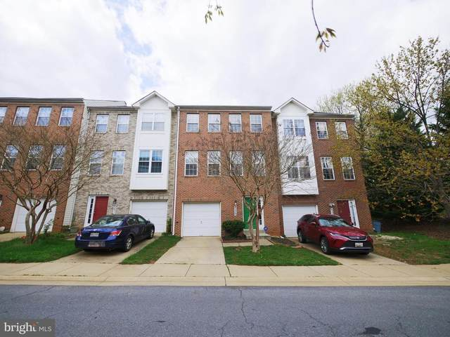 8229 Ironclad Court, GAITHERSBURG, MD 20877 (#MDMC746290) :: The Licata Group / EXP Realty