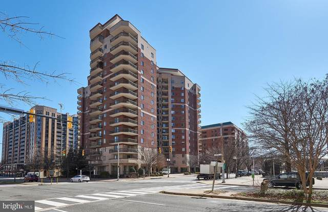 901 N Monroe Street #416, ARLINGTON, VA 22201 (#VAAR177086) :: Tom & Cindy and Associates