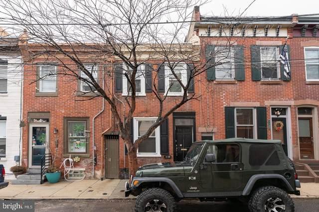 1130 E Oxford Street, PHILADELPHIA, PA 19125 (#PAPH991814) :: Sunrise Home Sales Team of Mackintosh Inc Realtors