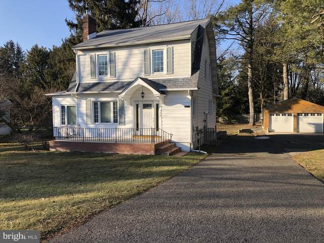 329 Browning Lane, CHERRY HILL, NJ 08003 (#NJCD414182) :: Charis Realty Group