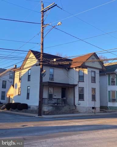 11 W Burd Street, SHIPPENSBURG, PA 17257 (#PACB132398) :: The Joy Daniels Real Estate Group
