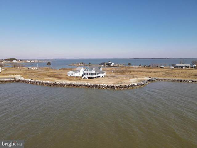 1710 Hoopersville Road, FISHING CREEK, MD 21634 (#MDDO126966) :: Atlantic Shores Sotheby's International Realty