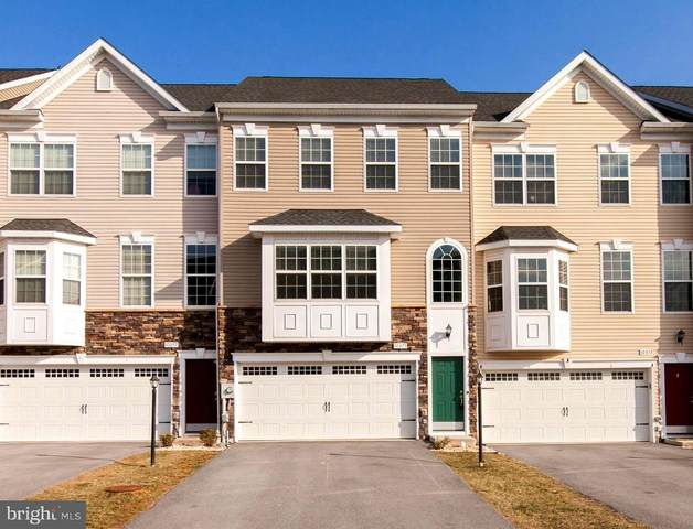 10375 Lantern Lane, HAGERSTOWN, MD 21740 (#MDWA178074) :: The Mike Coleman Team