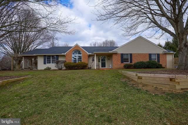 315 Cool Creek Way, LANCASTER, PA 17602 (#PALA177974) :: CENTURY 21 Home Advisors