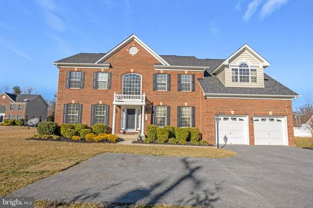 944 Annapolis Road, GAMBRILLS, MD 21054 (#MDAA460510) :: Ultimate Selling Team