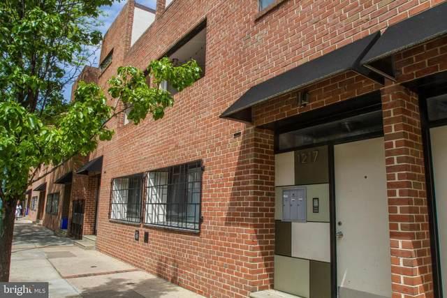 1217 South Street C, PHILADELPHIA, PA 19147 (#PAPH991846) :: Keller Williams Real Estate