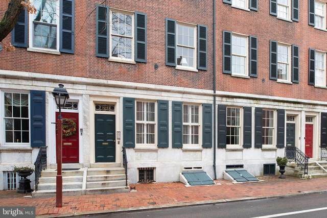 328 Spruce Street #1, PHILADELPHIA, PA 19106 (#PAPH991848) :: The Lux Living Group