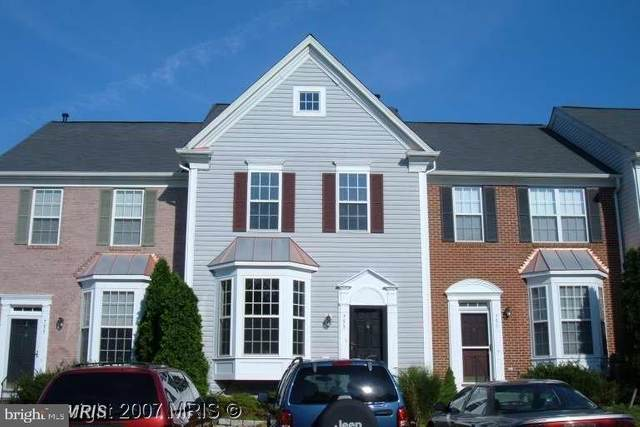 753 Howards Loop #66, ANNAPOLIS, MD 21401 (#MDAA460512) :: Sunrise Home Sales Team of Mackintosh Inc Realtors