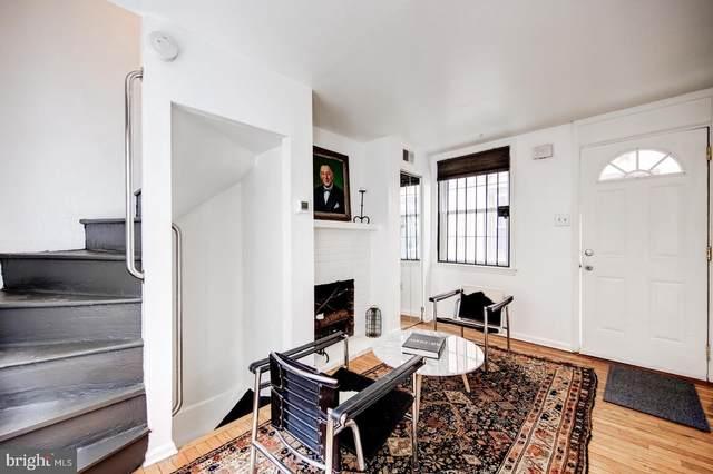 804 S 6TH Street C, PHILADELPHIA, PA 19147 (#PAPH991854) :: Keller Williams Real Estate