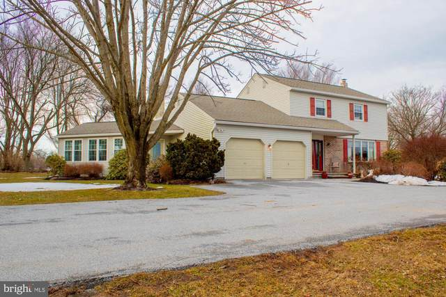 114 Locust Knoll Road, DOWNINGTOWN, PA 19335 (#PACT530304) :: Keller Williams Real Estate