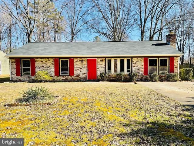 28 Shenandoah Drive, FREDERICKSBURG, VA 22408 (#VASP229240) :: Sunrise Home Sales Team of Mackintosh Inc Realtors