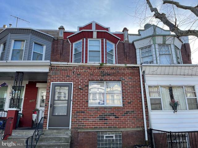 2064 Medary Avenue, PHILADELPHIA, PA 19138 (#PAPH991858) :: Lucido Agency of Keller Williams