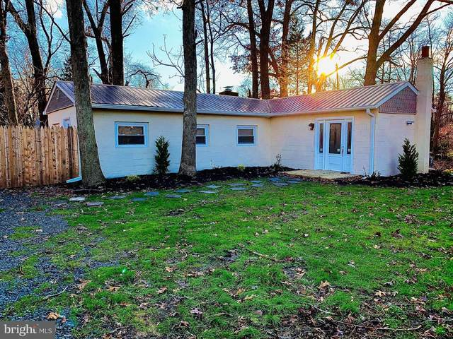 20 Moore Road, TABERNACLE, NJ 08088 (#NJBL392340) :: The Lux Living Group