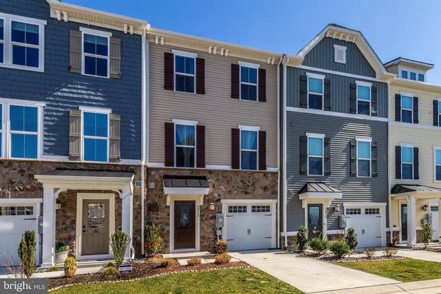 2013 Jetty Drive, DUNDALK, MD 21222 (#MDBC521110) :: ExecuHome Realty