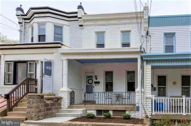 4770 Silverwood Street, PHILADELPHIA, PA 19128 (#PAPH991876) :: Lee Tessier Team