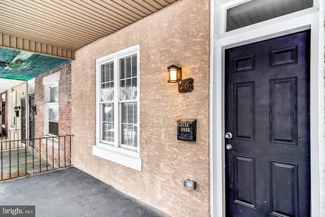 26 N Ruby Street, PHILADELPHIA, PA 19139 (#PAPH991884) :: Sunrise Home Sales Team of Mackintosh Inc Realtors